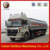 8*4 Auman Euro3 유조 트럭 30-35 톤