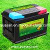 Batería auto de plomo excelente del estruendo del coche de SMF 12V66ah DIN66 frecuencia intermedia
