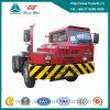 Sinotruk Hova 270HP 4X2 Terminal Tractor Truck