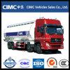 35cbm Dongfeng 8X4 do caminhão-tanque de cimento a granel