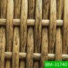 Alta calidad que teje el componente de mimbre de los muebles (BM-31740)