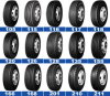 Longmarch Radial Truck Tyre (275/70R22.5 275/80R22.5 285/70R19.5 285/75R24.5)