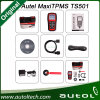 2016 100% оригинал Autel Maxitpms Ts501 инструмент для обслуживания и диагностики системы СКДШ