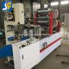 Servilleta cuadrada Precio de la máquina de fabricación de papel, tejido de la máquina de fabricación de papel