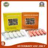 Médicaments vétérinaires de l'Albendazole 250mg bolus