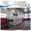 Ligne de machine d'extrusion de conduite d'eau de PE du HDPE pp