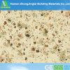 Preço artificial da pedra de quartzo da porcentagem da pedra 93 da glória feito em China