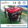 Neuer Benzin-Generator-u. des Entwurfs-4kw Luftverdichter u. Schweißen integriertes Set