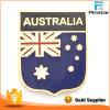 호주 사기질 접어젖힌 옷깃 Pin 기장 금속 접어젖힌 옷깃 Pin
