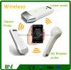 2016 Sale caldo Wireless Ultrasound Convex/Linear/4D Bladder Probe