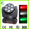 7*15W Disco LED Stage Bulb Moving Head Beam Light