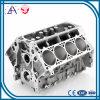 최신 판매에 의하여 주문을 받아서 만들어진 알루미늄은 정지한다 주물 (SYD0319)를