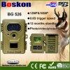 12MP Solar-IR Digital Spiel-Hinterkamera für die Rotwild-Jagd mit 940nm unsichtbarem IR Blitz