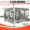 8000bph Roll-EDF COp Hot Melt Glue Labeling Machine (UT-12L)
