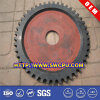 Generator-Teil-hartes Eisen-Plastikzahn-Rad-Fahrwerk (SWCPU-P-W127)