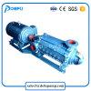 Entraînés par moteur électrique à haute température de la pompe à plusieurs degrés horizontal