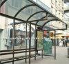 Public (HS-BS-D026)를 위한 버스 Shelter