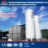液体の液化天然ガスのための極低温記憶装置タンク