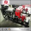 20kw de Afvloeiing 13L/S van de Druk 7bars van de Diesel 3inch Pomp van het Water