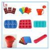 Kitchenware-Перчатка силикона фабрики, ручка, прессформа, поднос, чашка