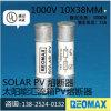 Fusibili fotovoltaici di Bussmann PV