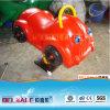 Los niños de muelle de plástico Rider SH010