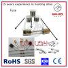 ヒューズのための0.04-1.0mmの電気抵抗ワイヤーNi80cr20