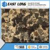 Pedra de quartzo para a bancada da cozinha/pedra artificial Multicolor de quartzo
