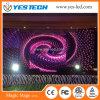 細い屋内舞台の背景のイベントフルカラーLEDの印