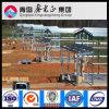 20 años de experiencia del Manufactory en el taller de la estructura de acero (SSW-16)
