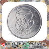 American Eagle Stainless Steel Coin