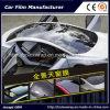 Pellicola protettiva dell'alto tetto nero lucido dell'automobile, pellicola del tetto dell'automobile 3 strati
