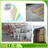 NCR 종이, Carbonless 복사 용지 (수출된 급료 콜럼븀, CFB, CF 종이)