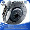 Disco del freno del camion, rotore del disco del freno