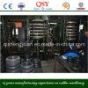 Máquina de vulcanización de la prensa del nuevo neumático de la llegada 2016