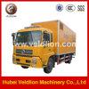Dongfeng 4X2 Droge Cargo Box Van Truck 6 Ton