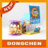 Promotion personnalisée Soft PVC 3D Lenticular Printing Cartoon Gift Box