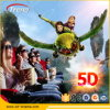 Возбуждая Action Ride 12 Seats Simulator 7D Cinema для Sale