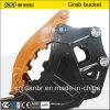 Waste ManagementのためのHydraulic 14トンのFixed Grub Bucket (DLKS06)