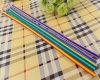 La magia de lápices de colores para regalo