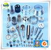 Machine médico Passivated Mechanical Parte Components Factory em Guangdong