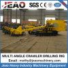 中国OEM-4シリンダーディーゼル機関のミネラル送風掘削装置Jbp230