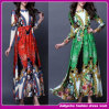 2015 Form Spring und Summer Printed Dress in Europa und in PROM Dresses (C-103)