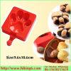 La crème glacée moule, pop-up, de la glace Pop moule du moule