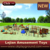 Big Climbing Tower Structure Combined Outdoor Play (P1201-25)
