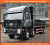 30 toneladas Heavy Duty 8*4 descarga de camiones Iveco Hongyan Dumper