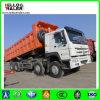 Sinotruk HOWO 8X4 371HPのダンプトラック