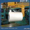 PPGI enduisent la bobine d'une première couche de peinture en acier galvanisée