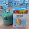Cilinder van het Helium van de Ballon van de Partij van de verjaardag de Gebruikte