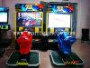 Vervaardiging van Moto van de Aanval van de arcade de Muntstuk In werking gestelde van China (MT-2062)